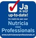 Nutricia voor professionals