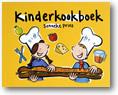 Kinderkook van Sanneke Prins